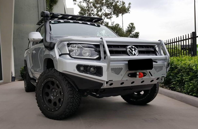 Volkswagen Amarok Afn 4x4 Australia